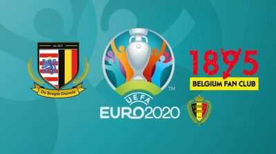 Campagne EURO 2020 #roadto #europe